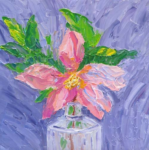Butterfly Rose (c)Ann McCann 2016