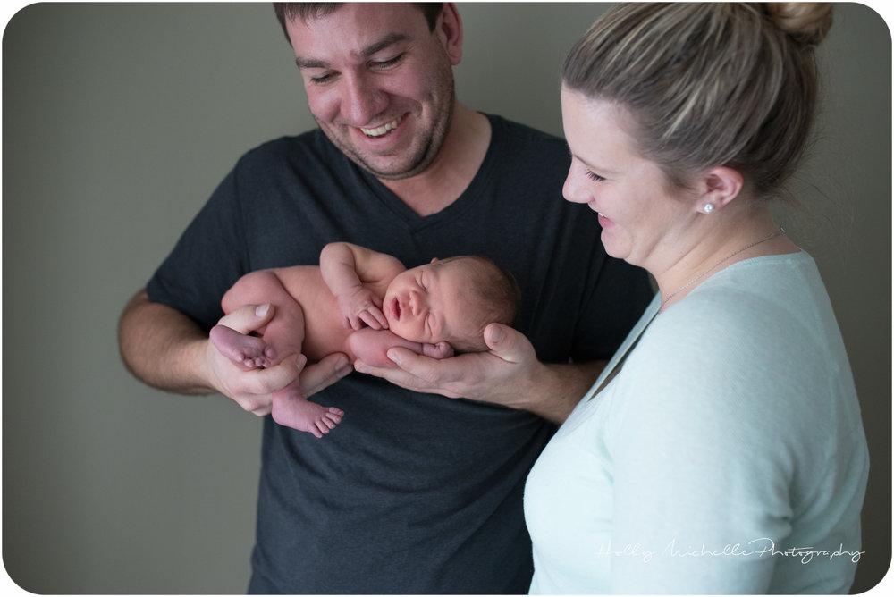 Morden Manitoba birth photography