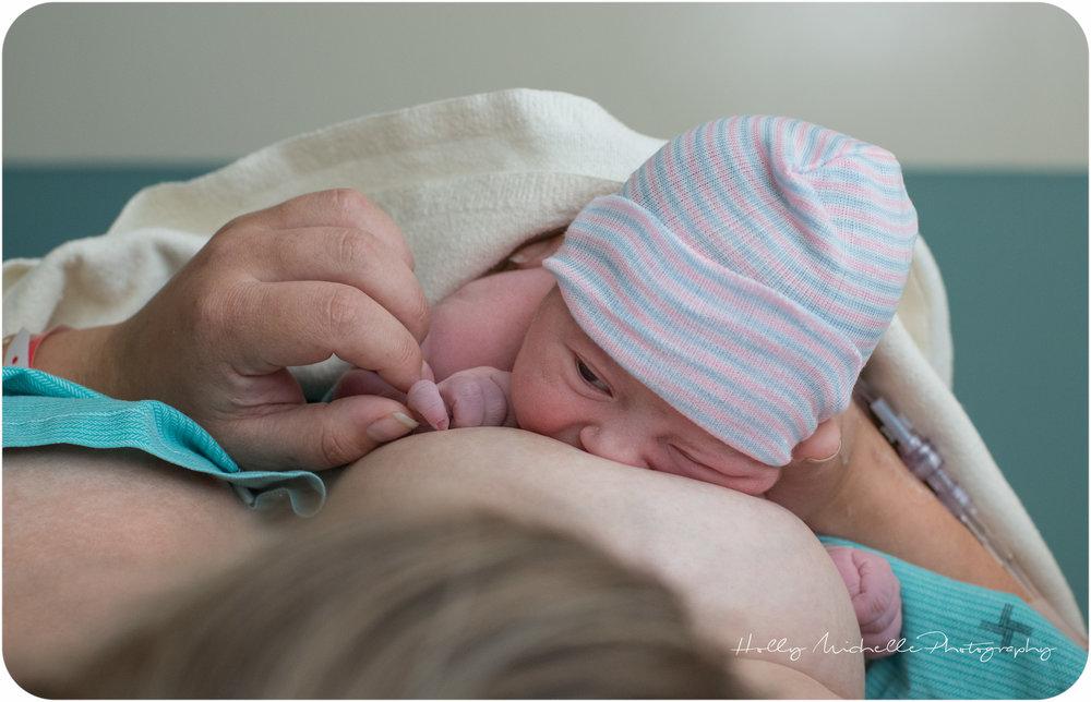 Morden Manitoba Birth Photographer