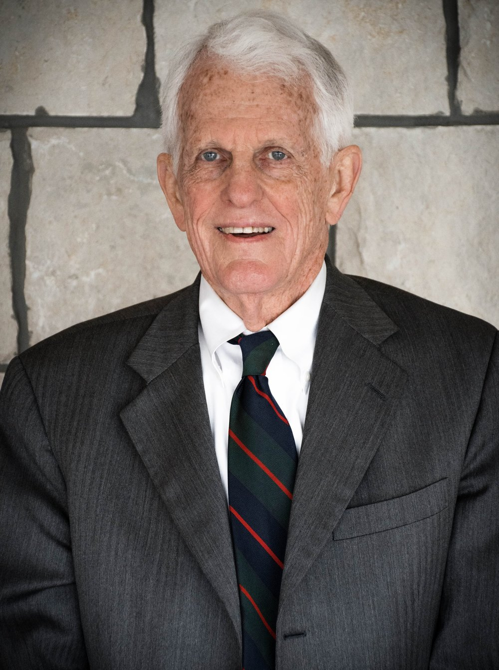 Richard H. Seaton, Sr. - Senior Partner