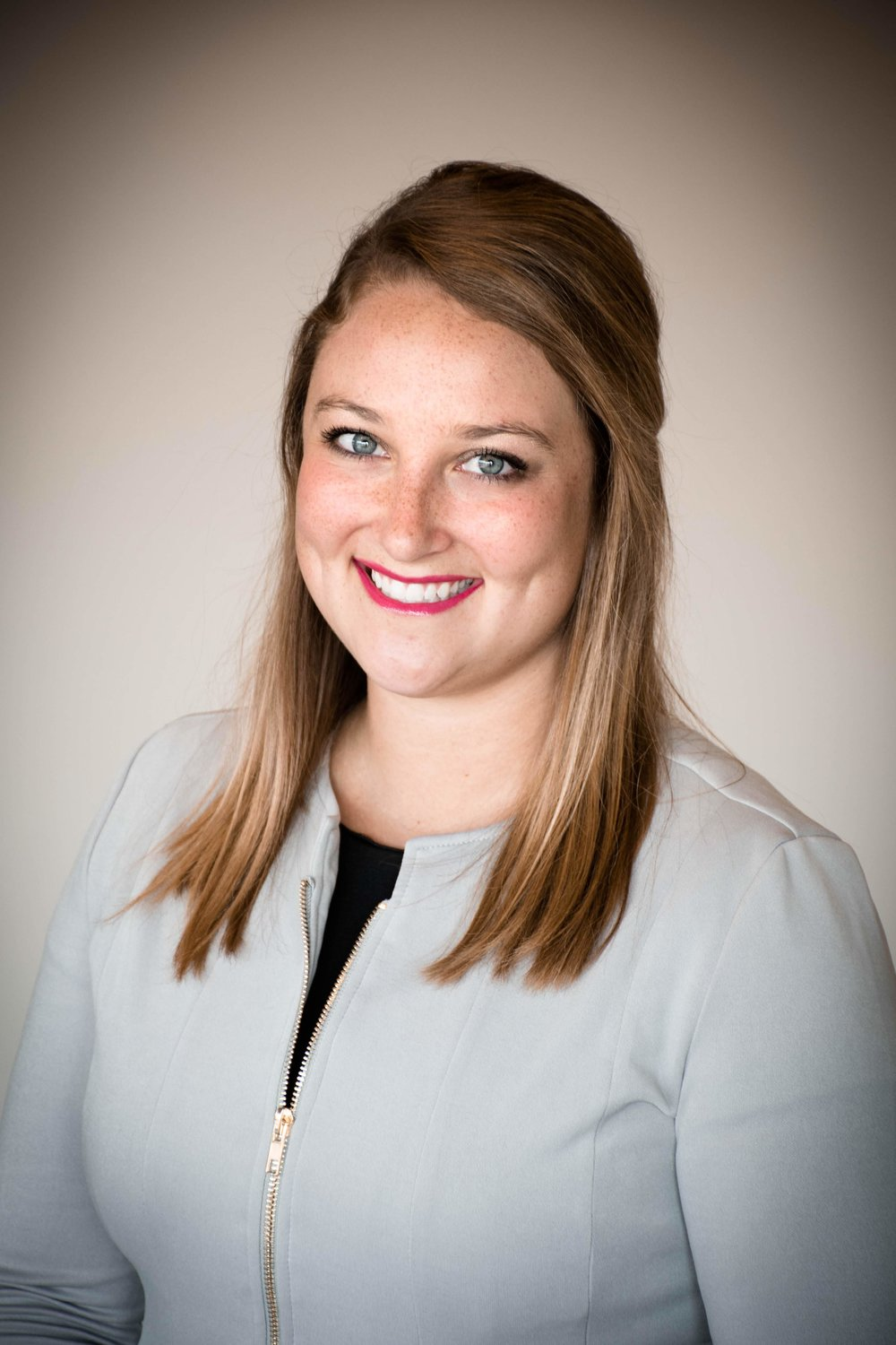 Abby Hoelting - Law Clerk