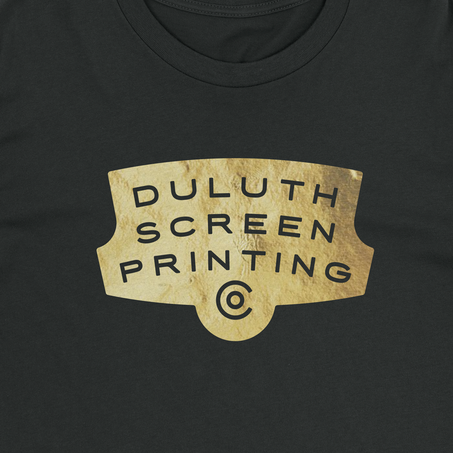 Duluth Screen Printing Co Printstyles