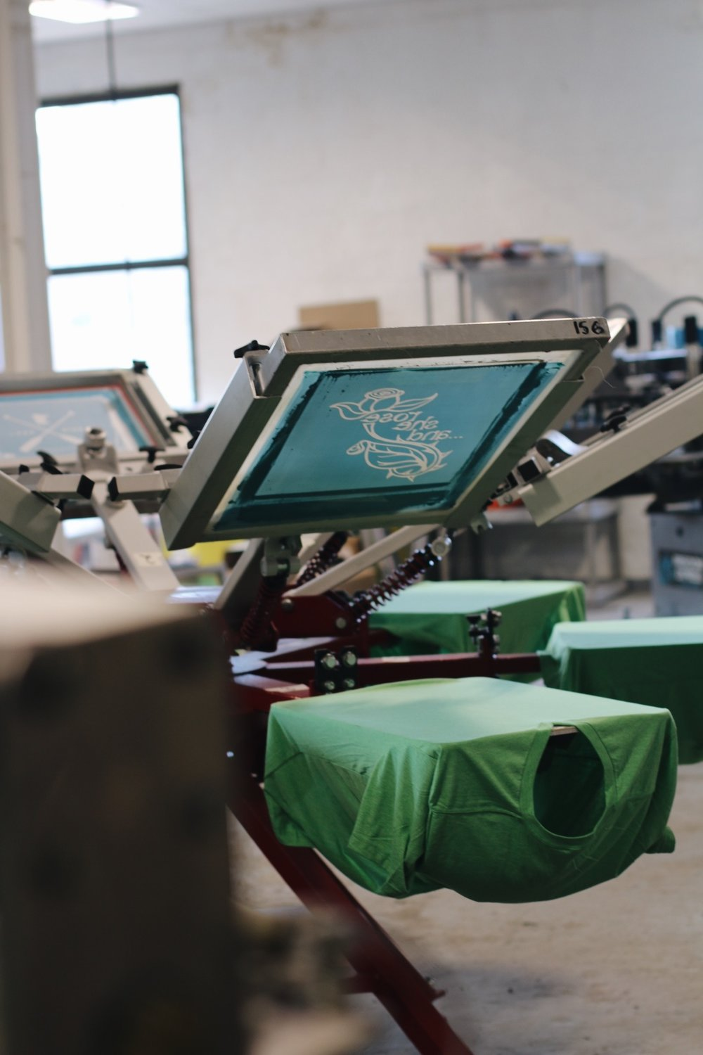 0d098510f9 Duluth Screen Printing Co. | Learn about our custom t-shirts in ...