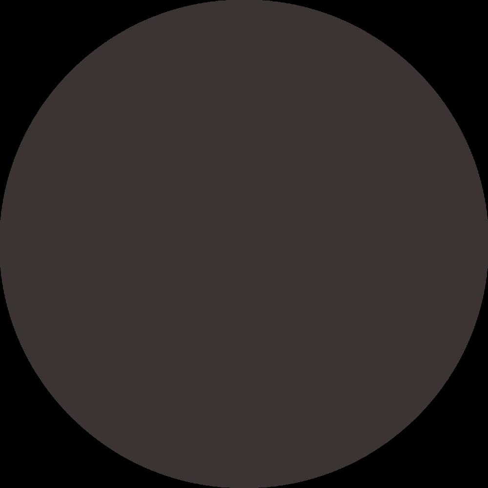 Solid Dark Grey