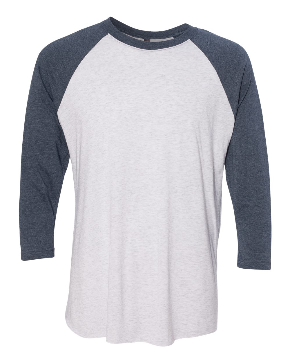 Next Level CVC Raglan 6051