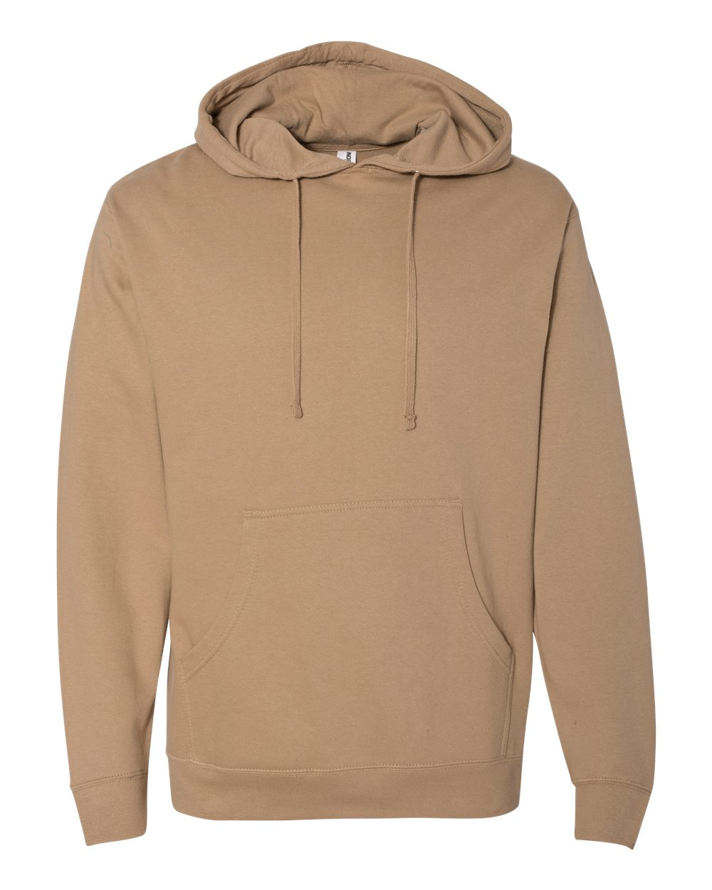 Independent Trading Co. Midweight Hoodie SS4500