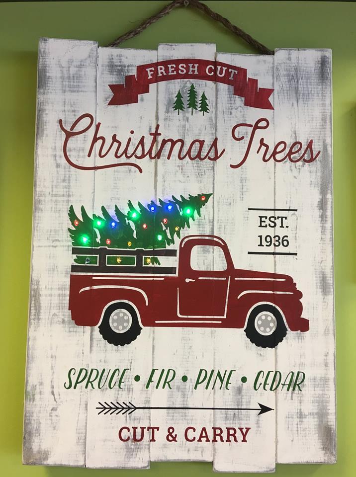 chirstmas truck board art.jpg