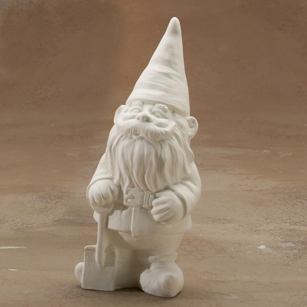 Perfect gnome for your garden