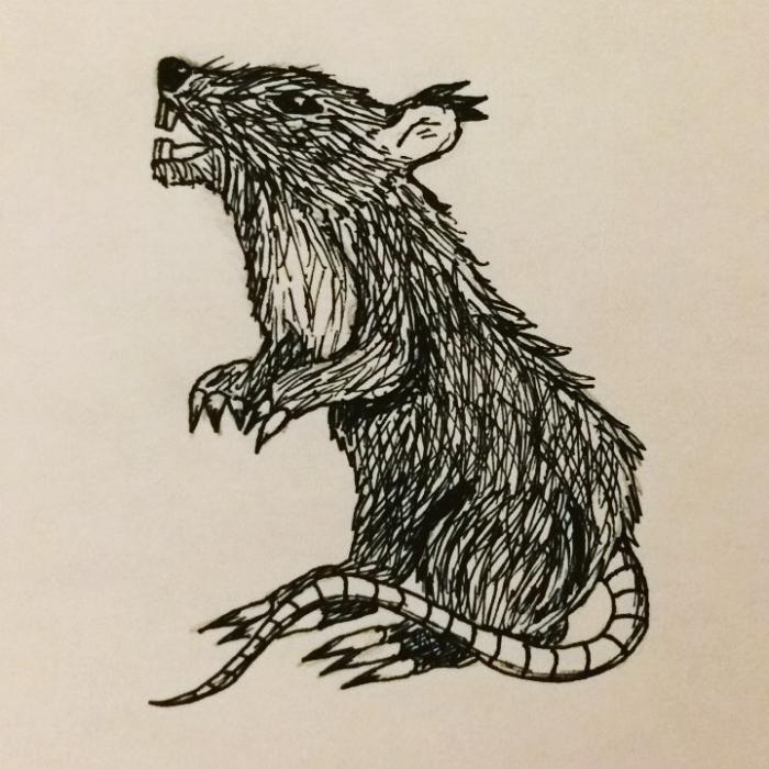 Illustrated by Vincent Baker