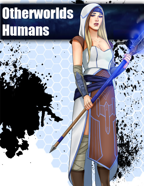 otherworlds - rpg - human