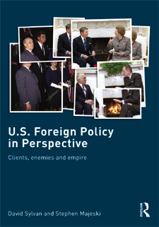 U.S. Foreign Policy in Perspective. Ideas Books