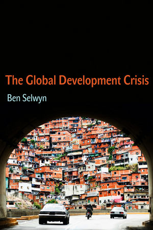 The Global Development Crisis. Ideas Books