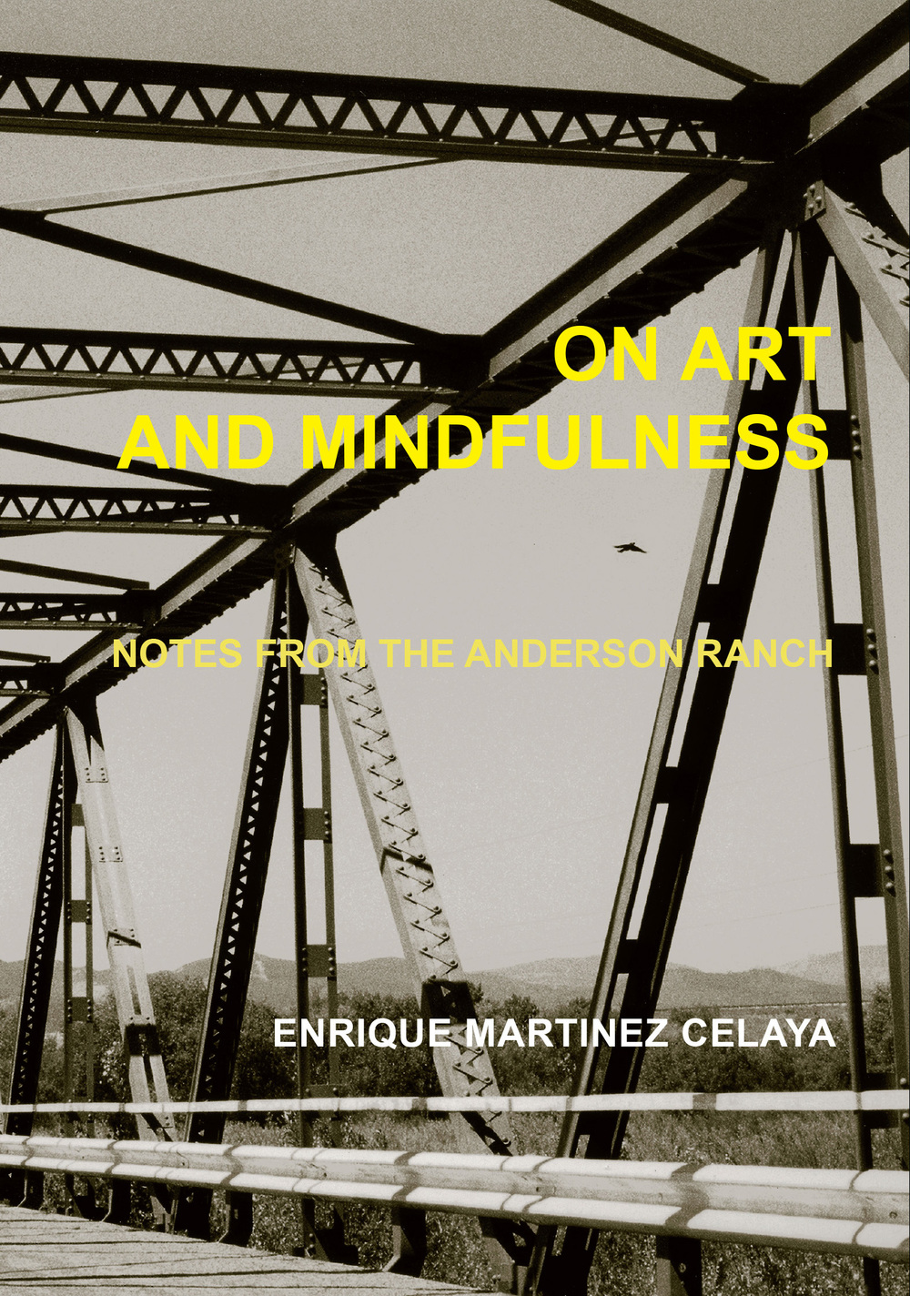 Enrique Martinez Celaya On Art and Mindfulness