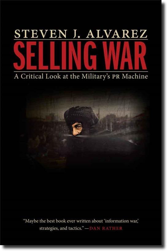 Steve Alvarez Selling War