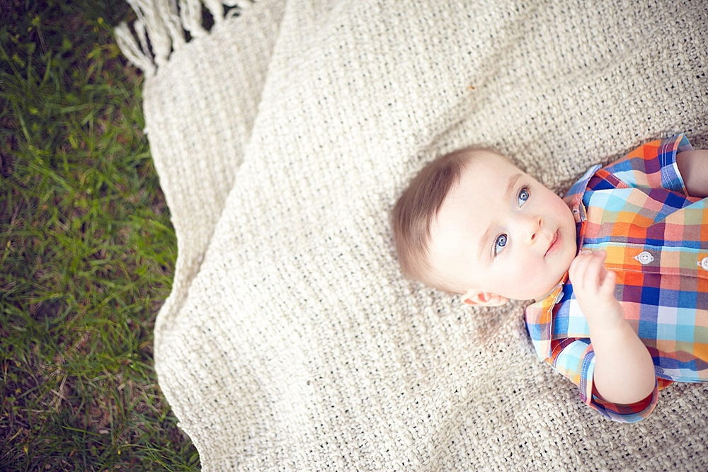 Pic 9 - Children + Newborn Photography - Paducah Kentucky - Photographer Brad Rankin Studio