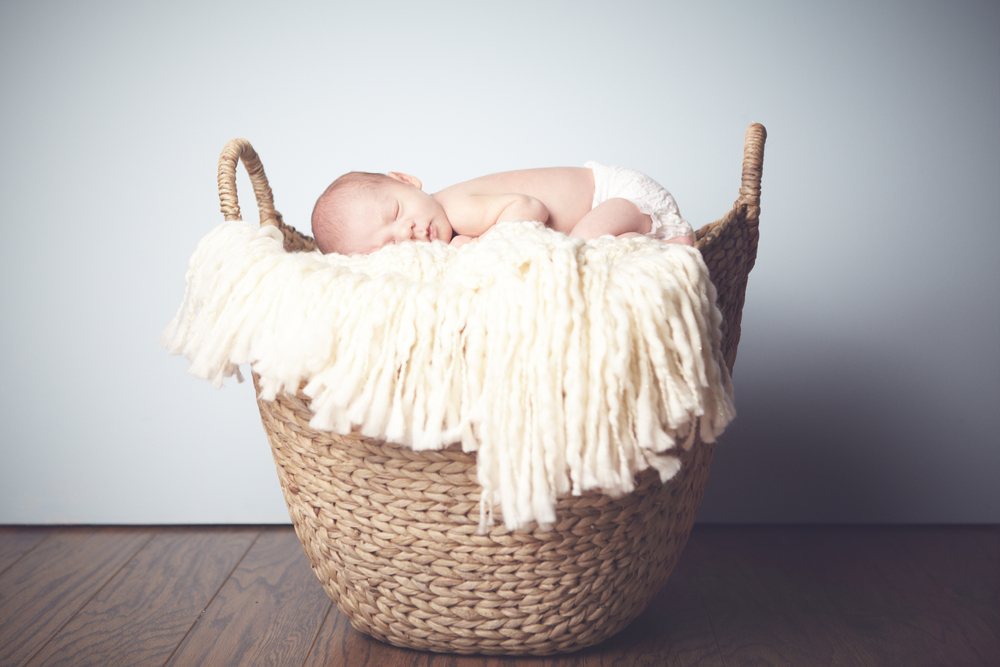 Pic 14 - Children + Newborn Photography - Paducah Kentucky - Photographer Brad Rankin Studio