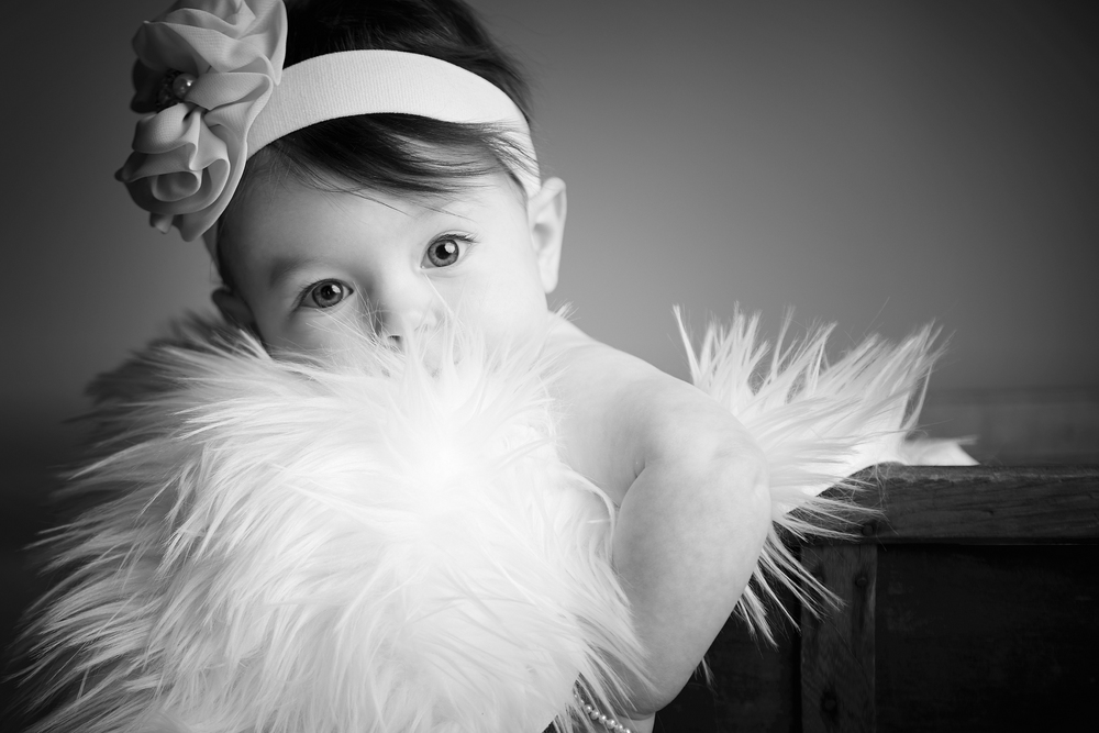 Pic 21 - Children + Newborn Photography - Paducah Kentucky - Photographer Brad Rankin Studio