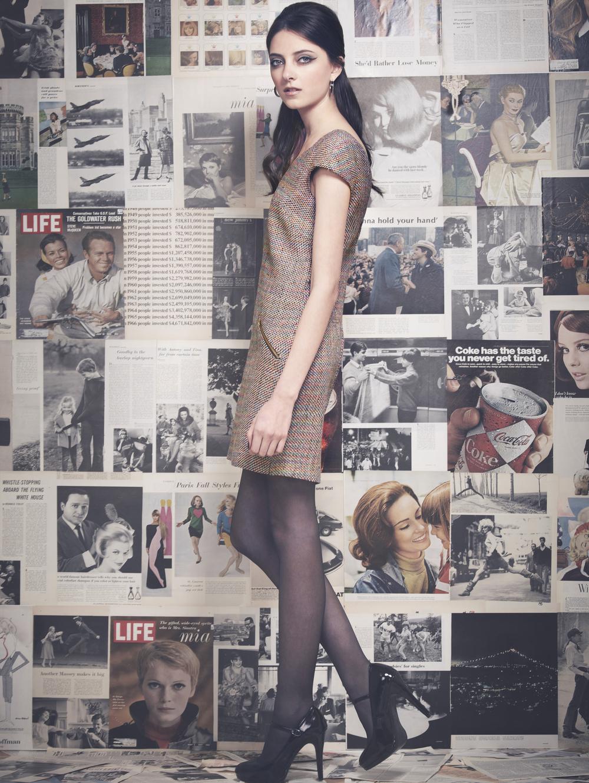 Lauren Leonard - Leona - Brad Rankin Studio - US - Brad Rankin