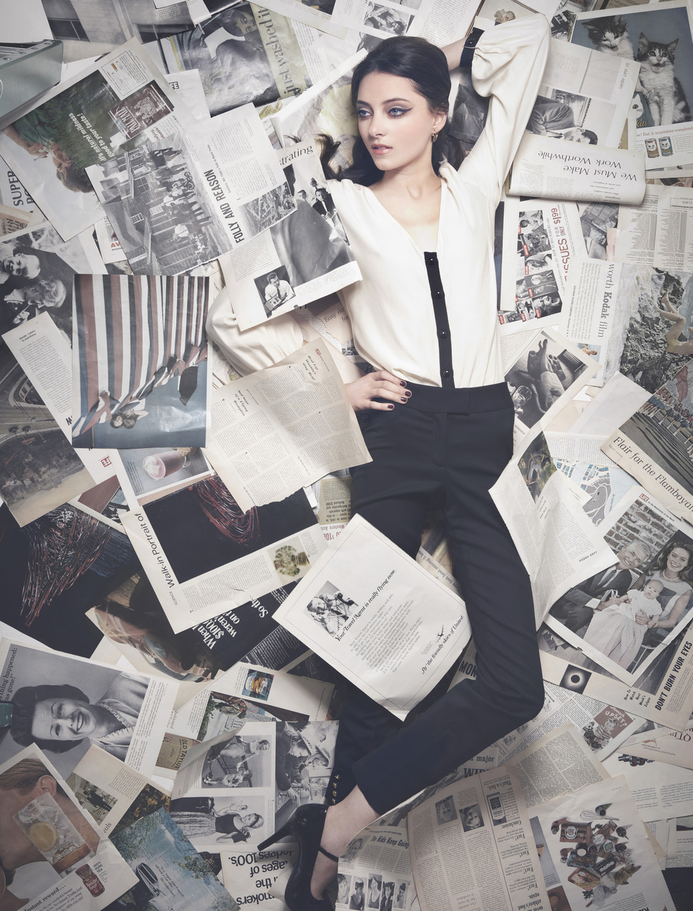 Lauren Leonard 6 - Leona - Brad Rankin Studio - US - Brad Rankin