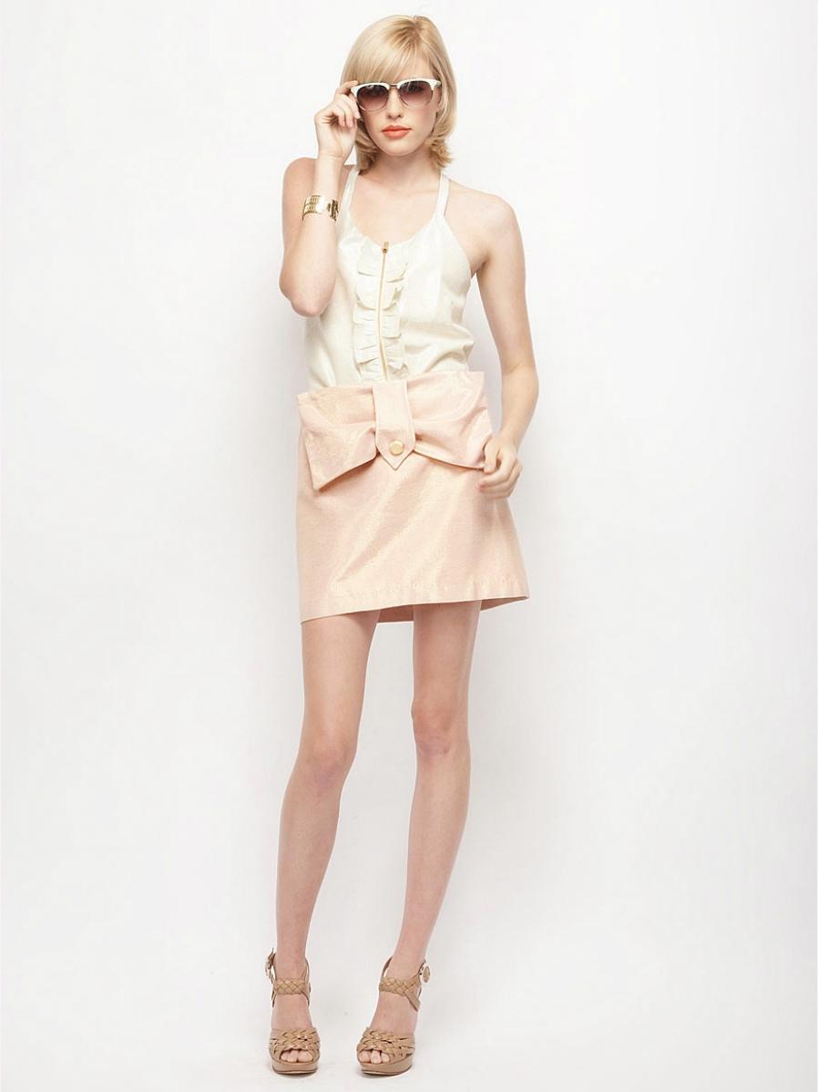Lauren Leonard - Leona spring - Nashville Fashion - Brad Rankin Studio - US - Brad Rankin