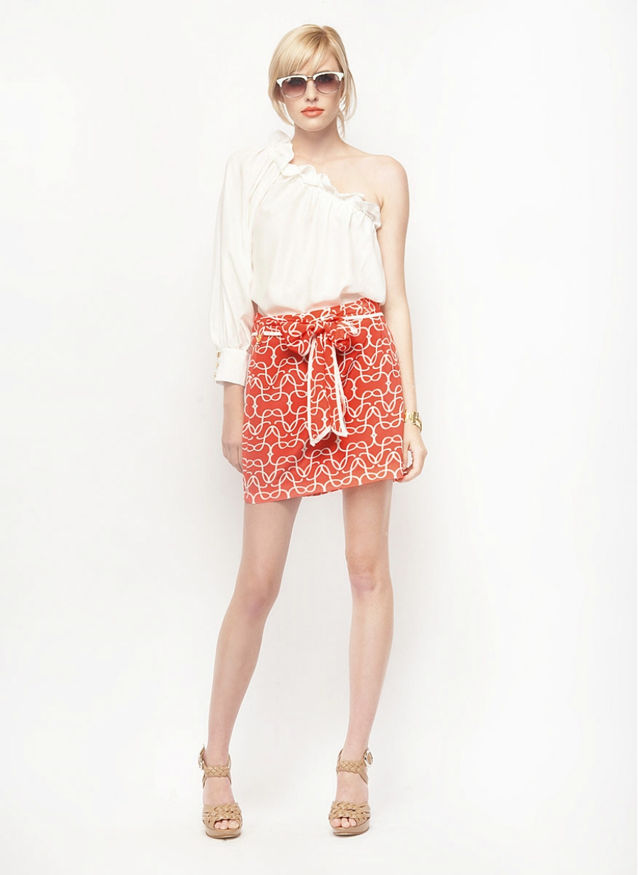 Lauren Leonard - Leona spring 2 - Nashville Fashion - Brad Rankin Studio - US - Brad Rankin