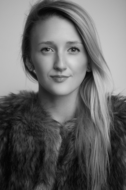 Kathryn Byers - Brad Rankin Studio