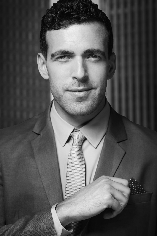 Vincent Mazzone 2 - Portrait NYC - Brad Rankin Studio - US - Brad Rankin