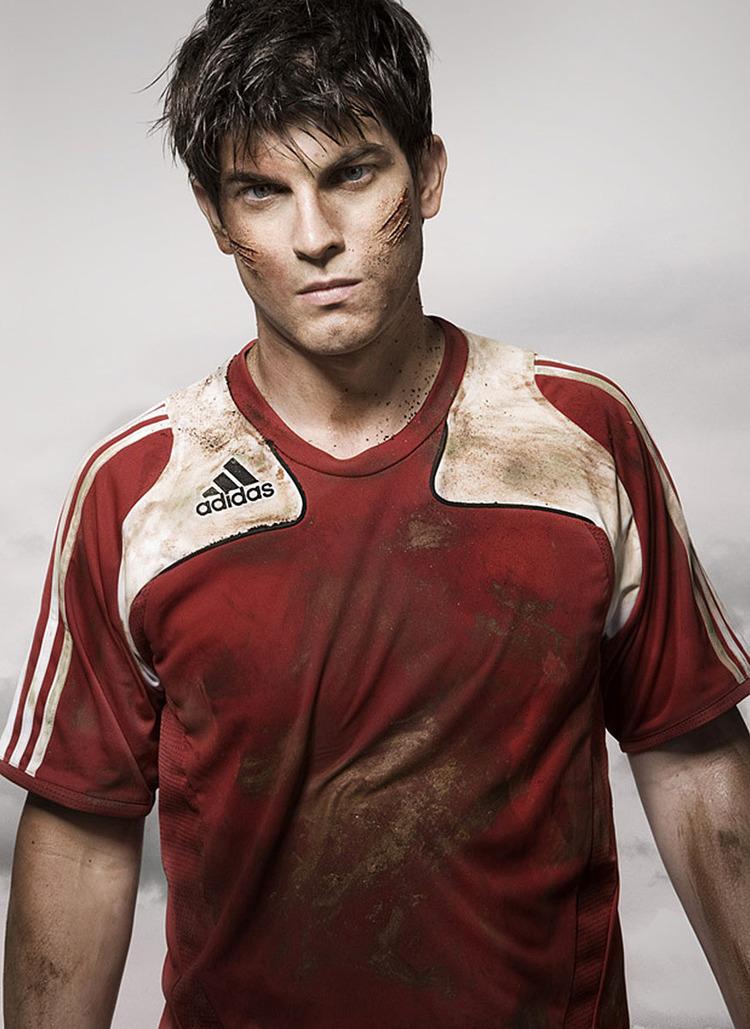 Soccer 1 - Athlete Portrait- Brad Rankin Studio - Photographer Brad Rankin - Paducah Kentucky