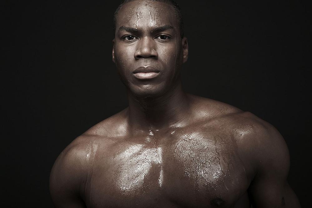 Running 4 - Athlete Portrait Photography - Brad Rankin Studio - Photographer Brad Rankin - Paducah Kentucky