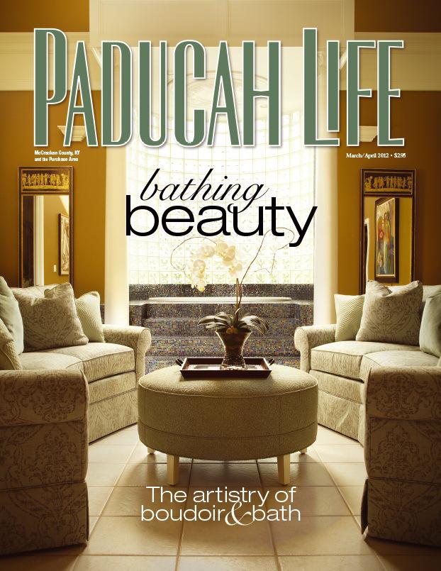 Paducah Life Magazine - Paducah Kentucky - Photographer Brad Ran