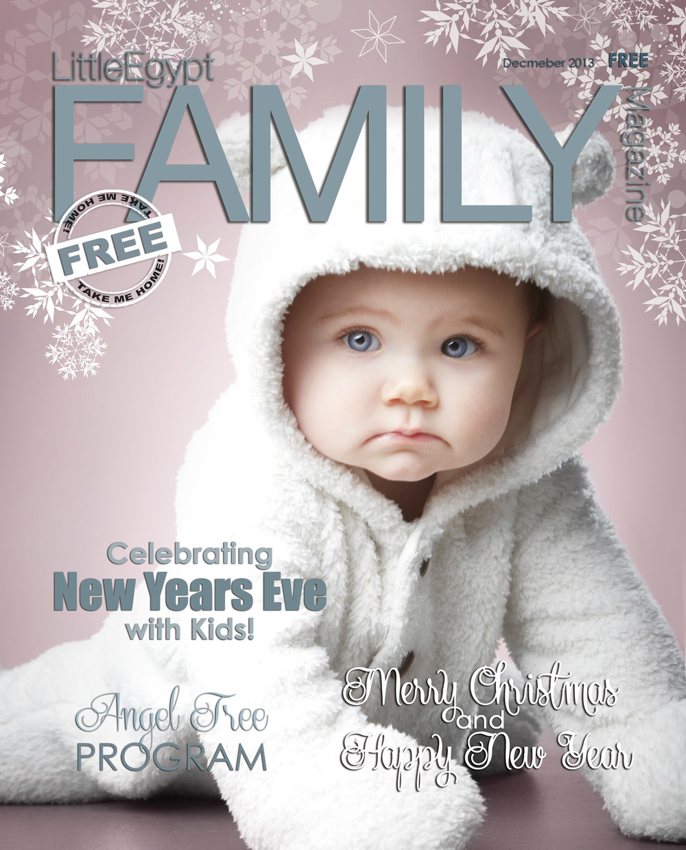Purchase Area Family Magazine - Paducah Kentucky - Photographer
