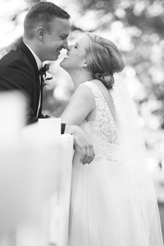 Mary Tinnon & Clint Fryberger - Historic Potter Farm - Wedding P