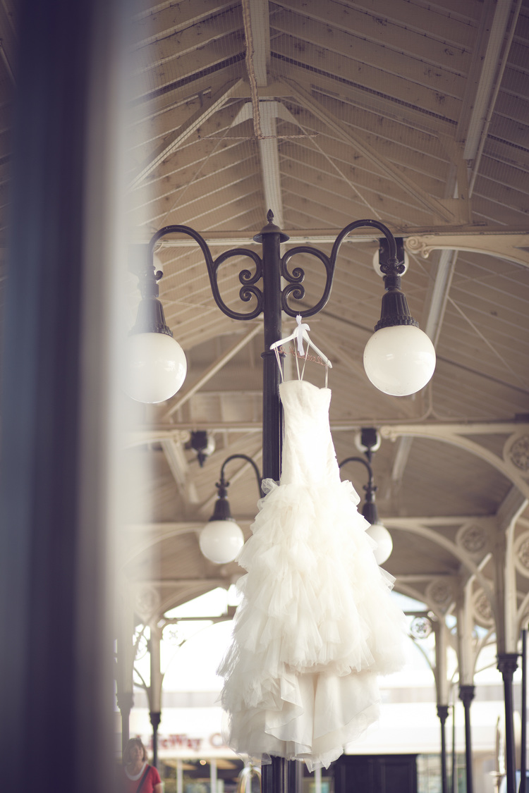 Nancy & Kris Union Station Hotel - Wedding Photography  - Nashvi