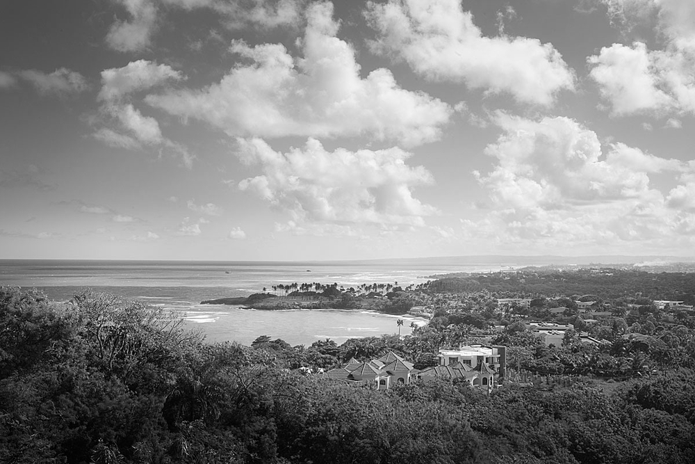 Landscape Photography of Puerto Plata Dominican Republic - Photo