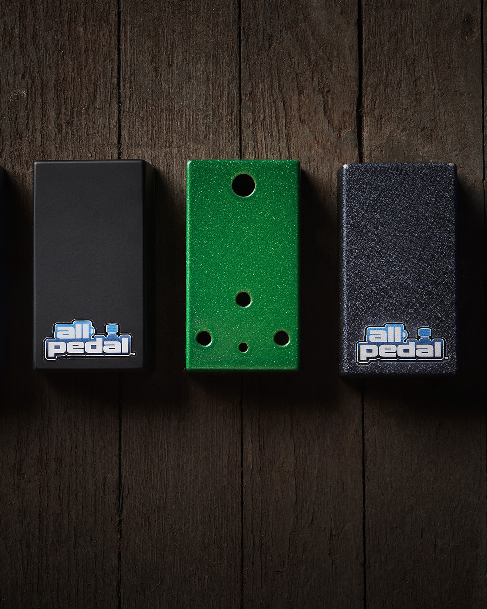 All Pedal 2 - Product Photography - Brad Rankin Studio
