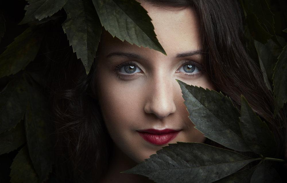 Gracie Youngblood - Graves Co High School - Senior Portrait