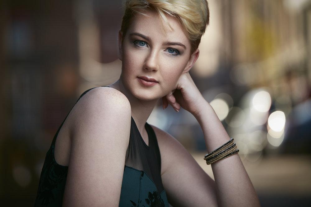 Marissa Todd - McCracken Co High School - Senior Portrait