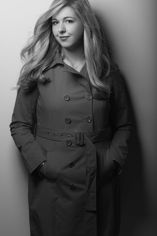 Ellie Williams - Graves Co High School - Senior Portrait