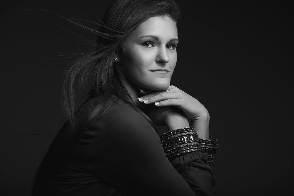 Sierra English - McCracken Co High School - Senior Portrait
