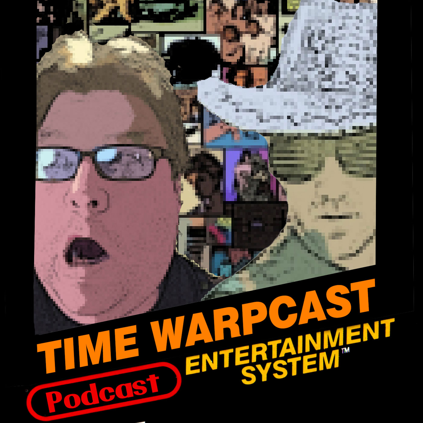 Time Warpcast