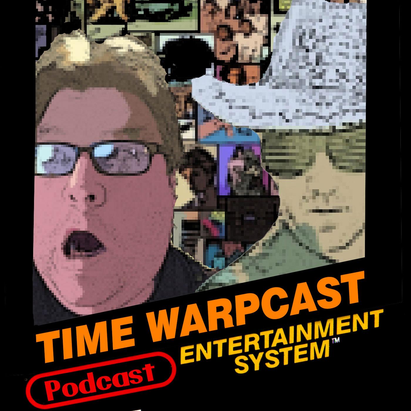 Time Warpcast