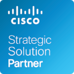 Learn more about our partnership with Cisco.