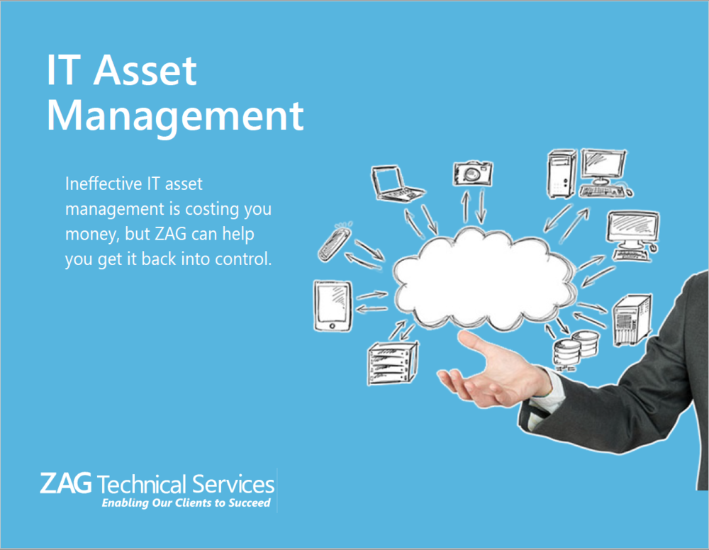 IT Asset Management Guide -