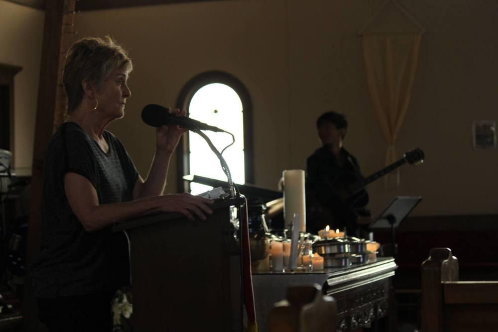 Joy Barnes leading worship.jpg