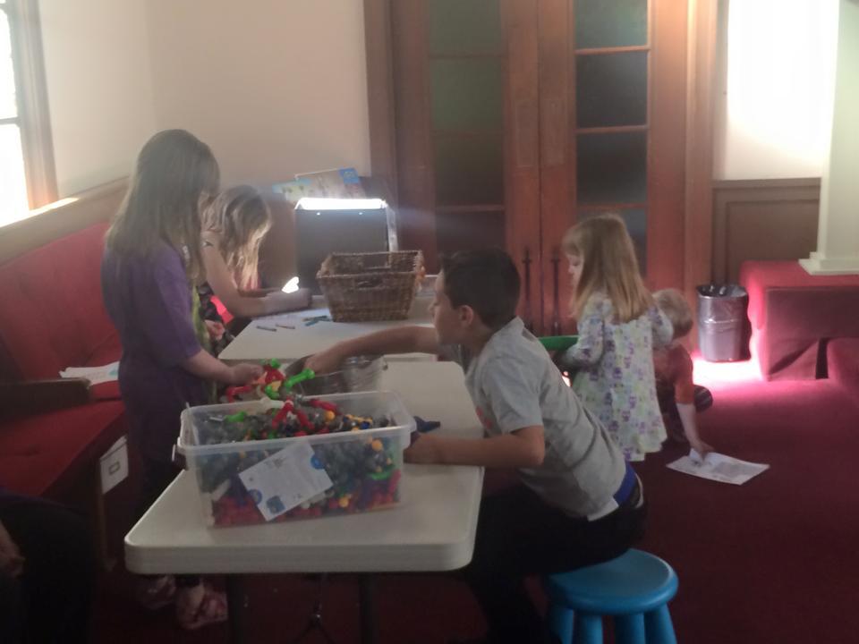 Sanctuary Children's Corner 2015.jpg