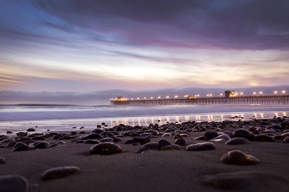 Oceanside Pier III