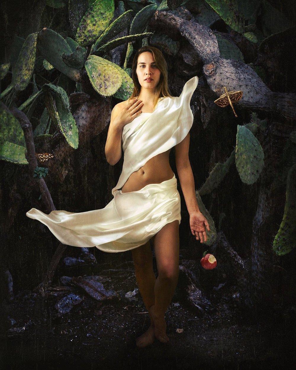 Original Sin: Eve