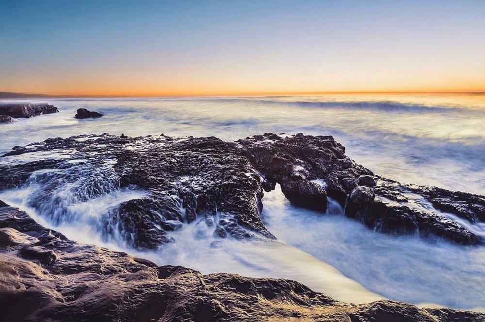 Ocean Beach Vibes