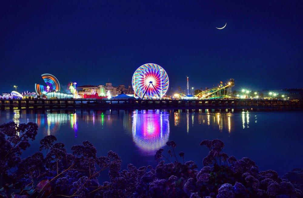 The San Diego County Fair