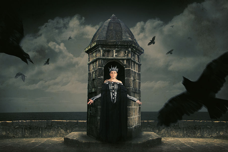 Mother of Ravens
